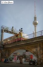 Berlin's Infrastructure