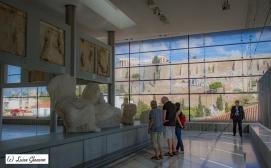 Inside The Acropolis Museum