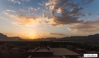 Morocco Awakens