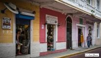 Streets In Casco Viejo
